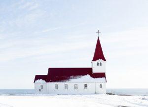 church jobs